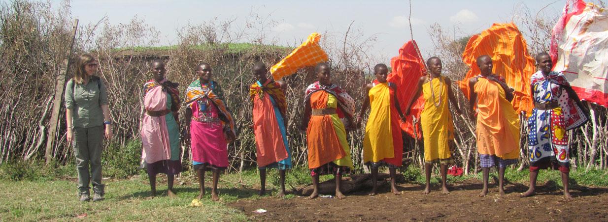 Taveta tribe