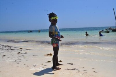 6 Days Pemba Holiday